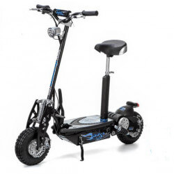 Trottinette Electrique SXT1000 Turbo batterie plomb
