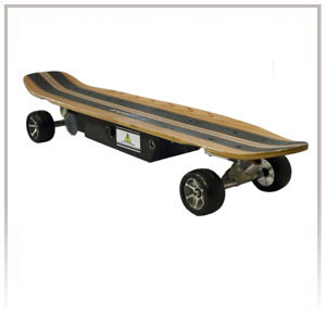 Skate Electrique
