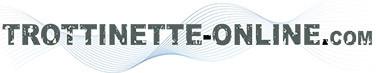 Trottinette-Online