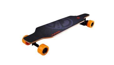 skate eletrique
